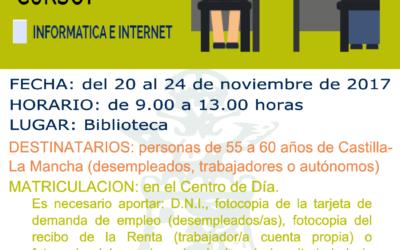 Curso: Informática e Internet