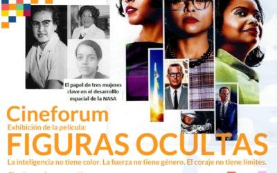Cineforum – Semana de la Igualdad de Género