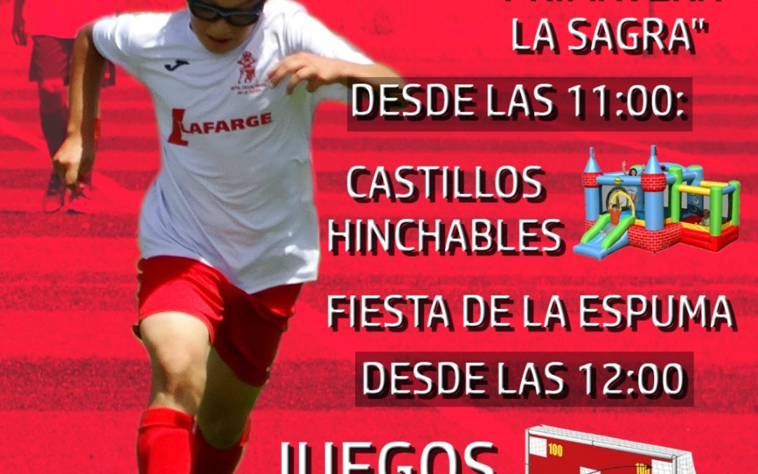 Jornada de Clausura Escuela Municipal de Fútbol