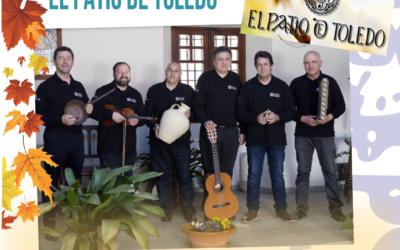 Concierto de música tradicional