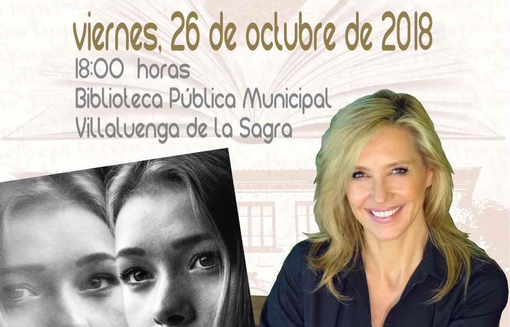 Presentación del libro «La mala suerte» / Marta Robles