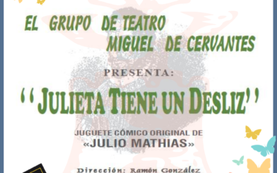 Teatro en Villaluenga – 6 abril 2019 (20:30 hr)