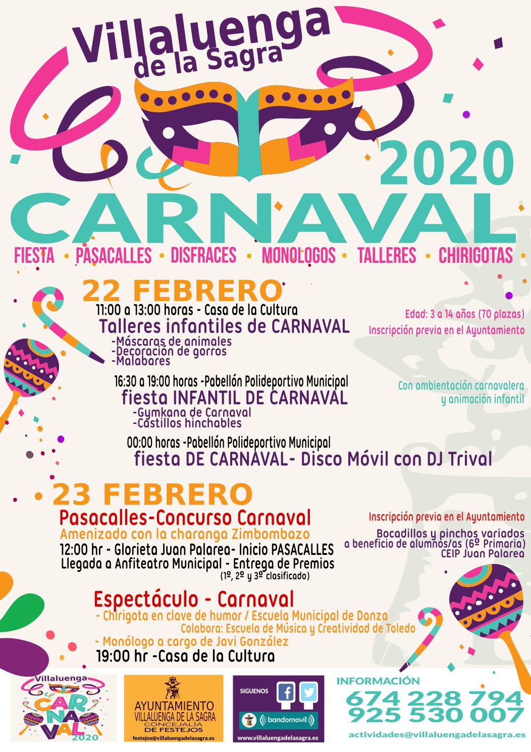 CARTEL 2020 def