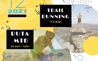 XXXVII Semana Cultural – Prueba MTB y Trail